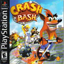 CrashBashCover