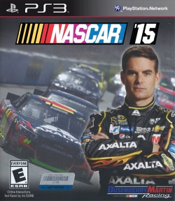 File:NASCAR'15 Video Game PS3.jpg