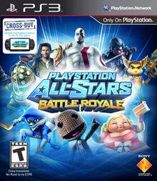 PlayStationAllStars