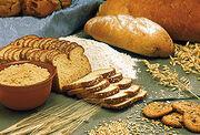-Various grains