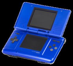 File:-Nintendo-DS-Fat-Blue.png