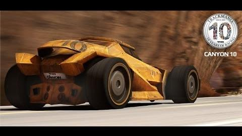 TrackMania's 10th anniversary official