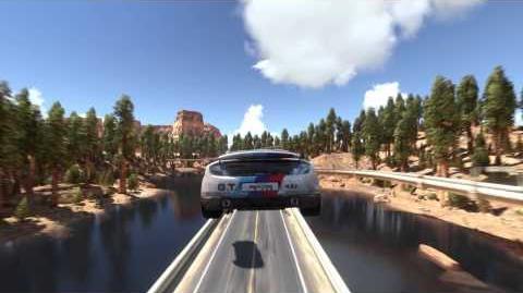 New blocks for TrackMania² Canyon