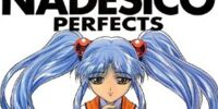 Martian Successor Nadesico Perfects