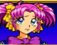 Makoto sad