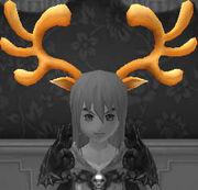 Antlers Headgear