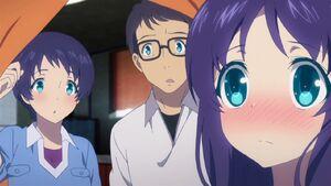 Nagi no Asukara - 11 -1