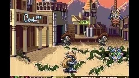 ザ・グレイトバトルⅤ (SD The Great Battle V) - INTRO - GAMEPLAY - SUPER FAMICOM - 1995