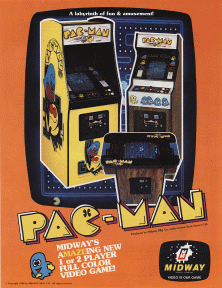 Pac flyer