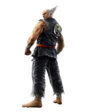 180px-Heihachi Mishima - CG Art Image - Tekken 6 Bloodline Rebellion