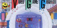 Namco Video Game Graffiti