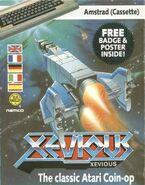 XeviousACPC