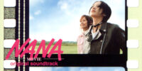 Nana Movie: Original Soundtrack