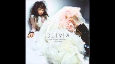 Olivia Lufkin - Let Go