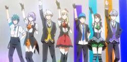 OVA2 dance