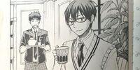 Yamada is Yamazaki and Yamazaki is Yamada