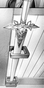 NNT Sword