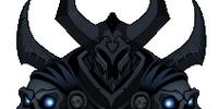 Armor of Underworld