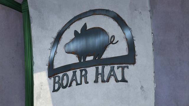 File:Boar Hat's Logo.png