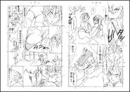 Manuscript page 9+10