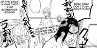Gakuen Chapter 8