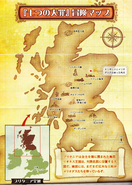 Britannia Map Fanbook 1