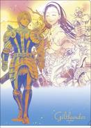 Ichiban Kuji Clear File 8
