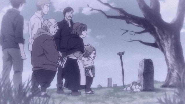 File:Mead at his family grave.png