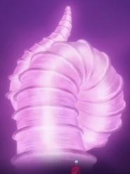 Horn of Cernunnos active