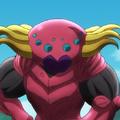 Friesia-anime portrait