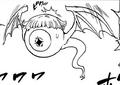 Orlondi's eye form