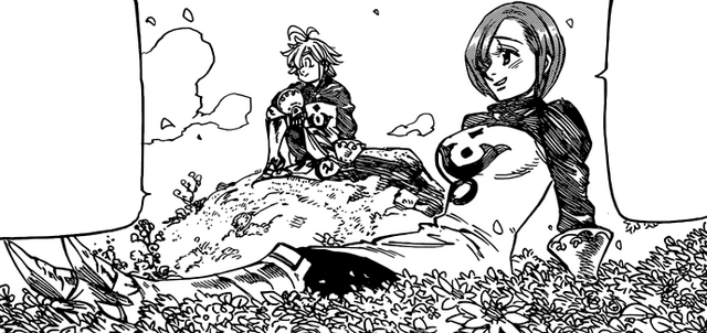 File:Meliodas and Liz during the peaceful days of Danafor.png