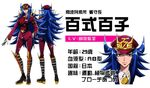 Momoko AnimeDesign