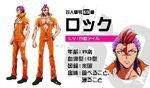 Rock AnimeDesign
