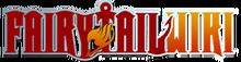 Fairytail Wiki-wordmark