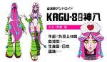 Kagu8 AnimeDesign