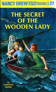 Woodenlady