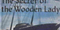 The Secret of the Wooden Lady