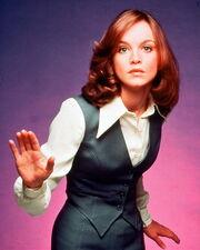 Nancy Drew in the 1970's