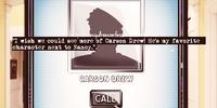 Carson Drew