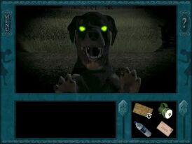 GhostDogAttack