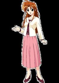 Momoko Takamachi
