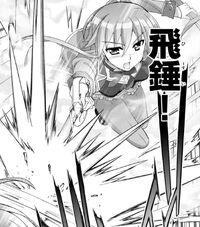Flying Hammer
