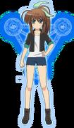 FukaReventon ViVidStrike!CharacterProfile