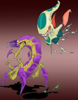 File:Doom bringer v mega scorpion by phaeda.jpg