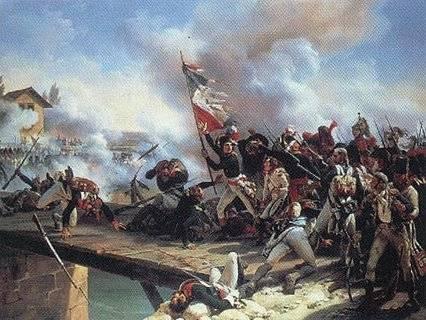 File:Battle Pf the Bridge Of Arcole.jpg
