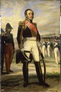 Marshal Suchet