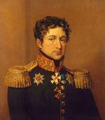 General Olsufiev