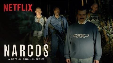 Narcos Season 2 - Official Trailer HD Netflix