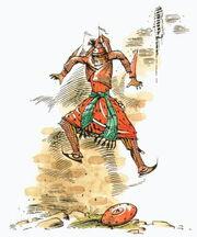 Rabadashhanging
